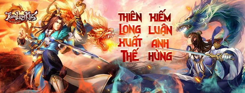 Thiên Long Kiếm
