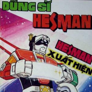 Hesman Legend