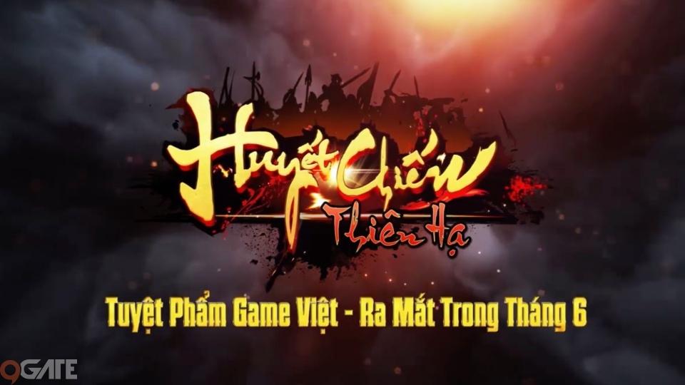 """Huyết Chiến Thiên Hạ: Anh em """"sinh đôi"""" của Kim Dung Quần Hiệp Truyện sắp được SohaGame phát hành"""