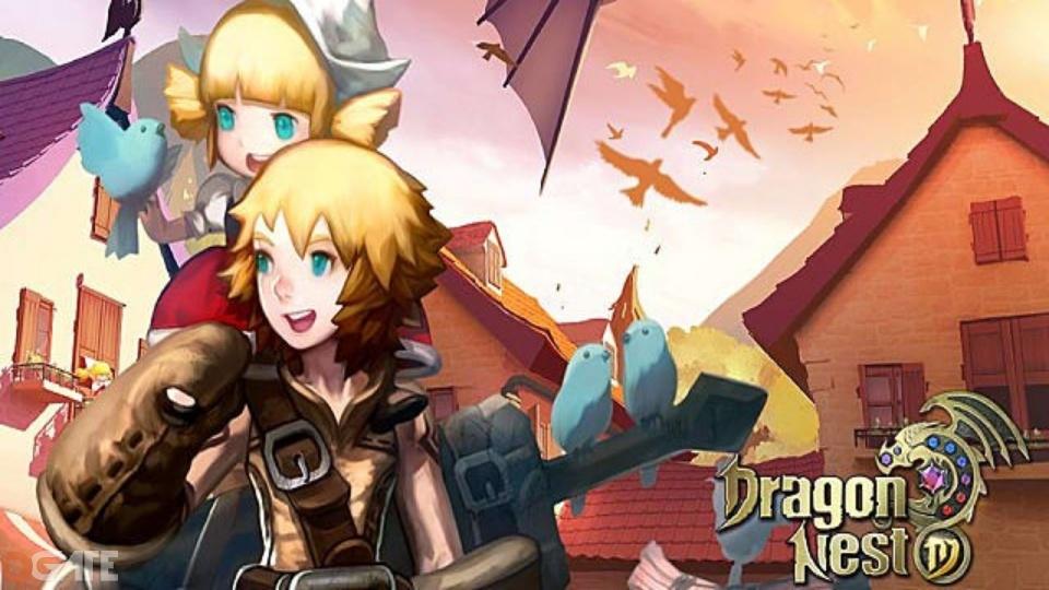 Hướng dẫn toàn tập Dragon Nest Mobile cho những người mới chơi