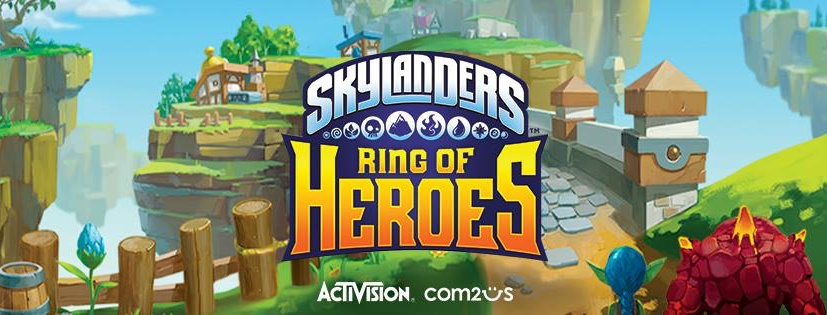 Ring of Heroes