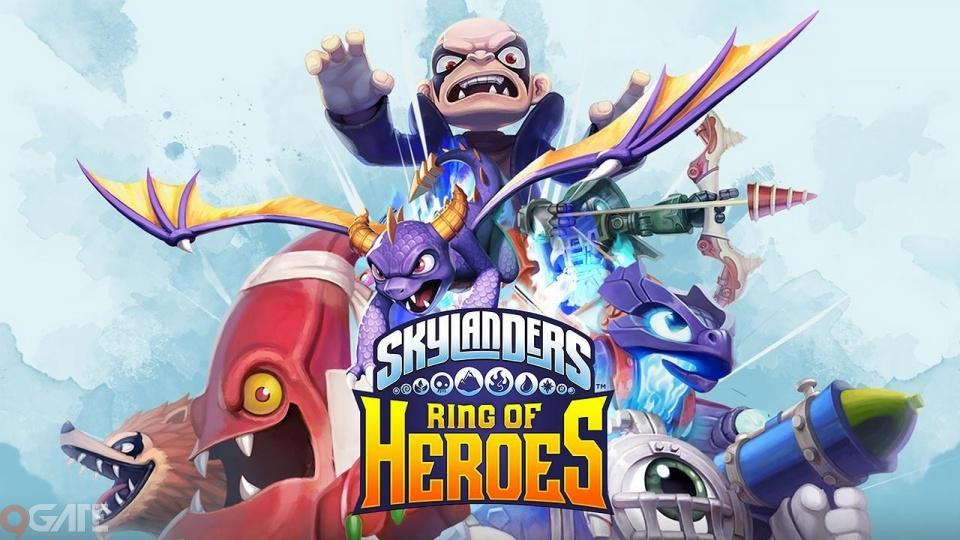Ring of Heroes: Video trải nghiệm game cho Tân Thủ