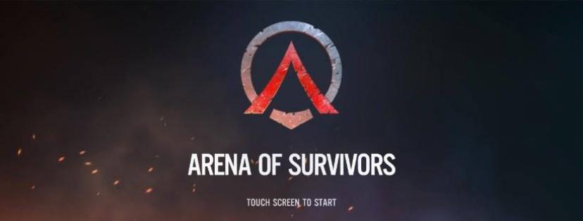 Arena Of Survivors