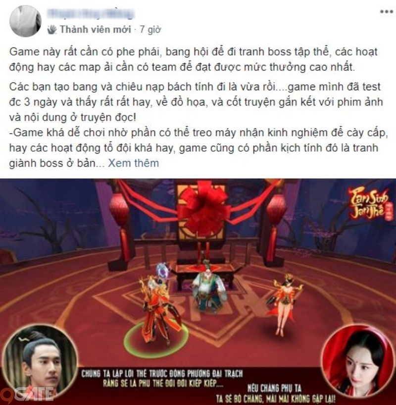 Tựa game chuyển thể độc quyền TSTT tại Việt Nam - 2