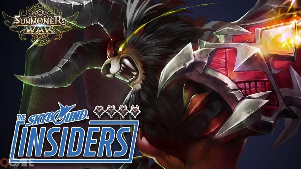 Phim hoạt hình và Figure Summoners War sắp ra mắt được Com2us hé lộ trong teaser mới nhất