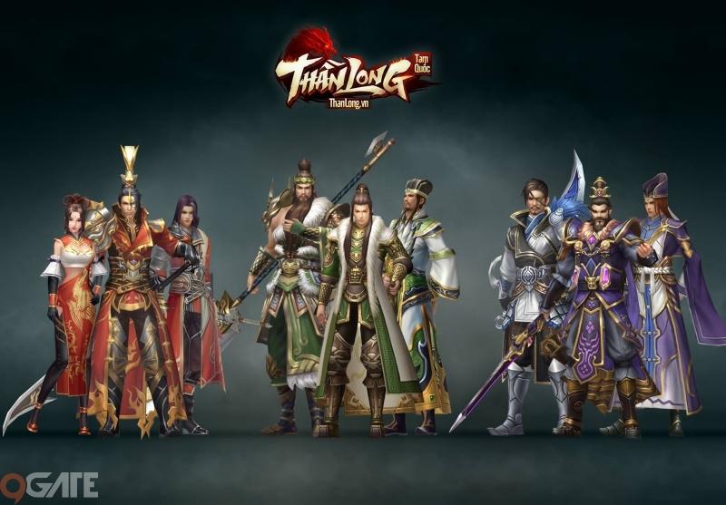 Để trở thành Thiên Mệnh Thần Long, mang trên vai sứ mạng thống nhất thiên  hạ, người chơi phải đối mặt với những kẻ thù khốc liệt đến từ từng phụ bản,  ...