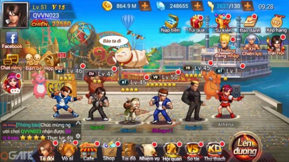 5 game mobile do Garena phát hành đã đóng cửa để lại nhiều tiếc nuối