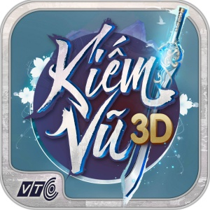 Kiếm Vũ 3D