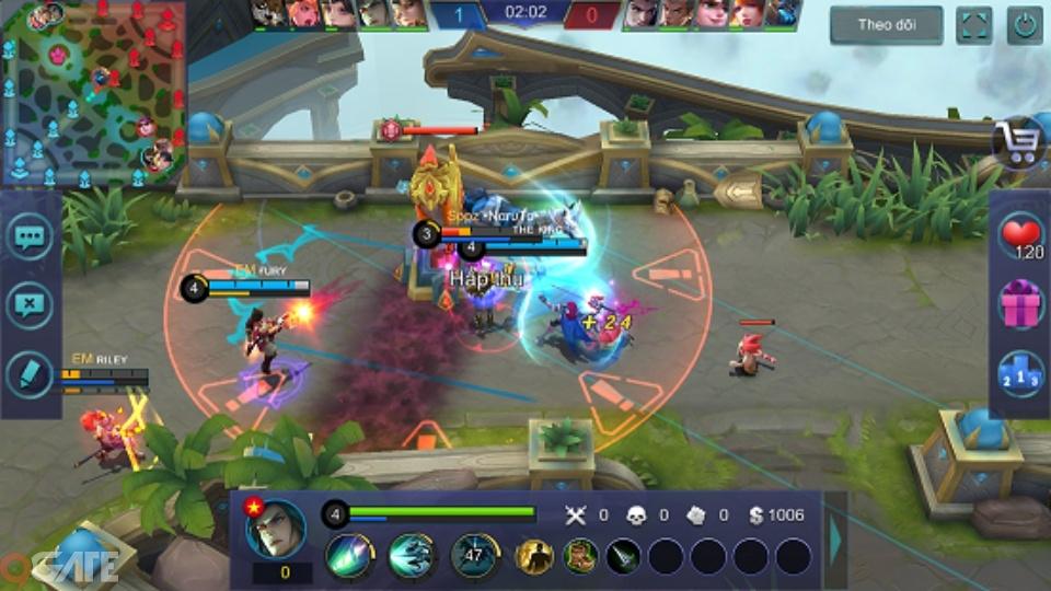 Chưa ra mắt nhưng Mobile Legends: Bang Bang VNG đã đánh tiếng bằng giải đấu khủng