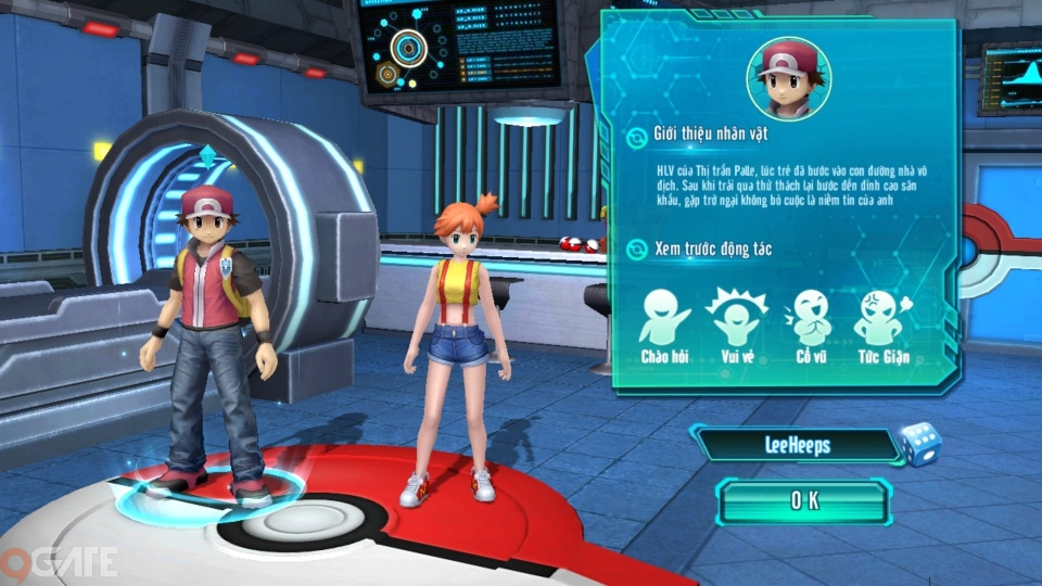 Game thủ Việt nói gì về Làng Quái Thú – siêu phẩm game Pokemon sau ngày đầu ra mắt?