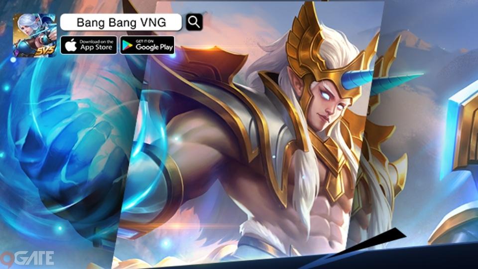 Hướng dẫn nhập Giftcode Mobile Legends: Bang Bang VNG