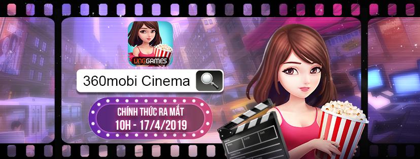 360mobi Cinema