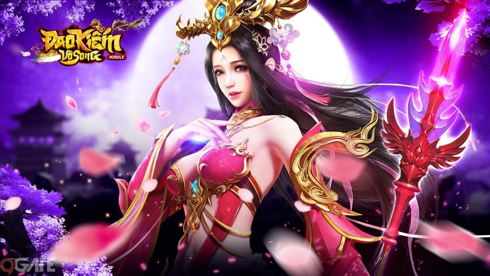 """Ngày mai, MMORPG sở hữu """"Song Binh Nhất Mạch"""" - Đao Kiếm Vô Song Mobile ra mắt, anh em đã sẵn sàng?"""