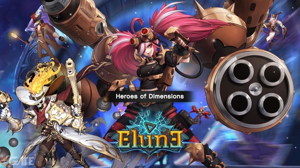 Gamevil mở đăng ký trước cho Elune trên Google Play, sẵn sàng để ra mắt toàn cầu
