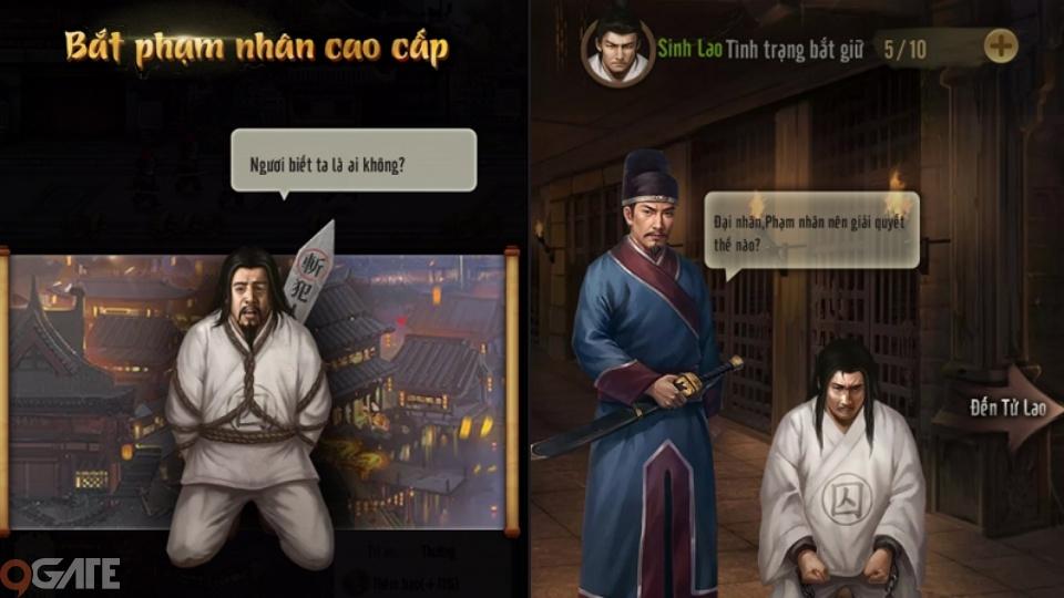 NPH Funtap chính thức xác nhận phát hành Bái Kiến Bao Đại Nhân - Game quan trường, xử án online tại Việt Nam