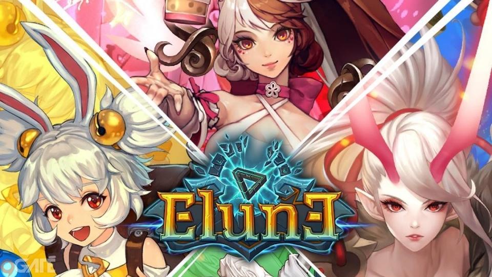 Trọn bộ bí kíp về Elune – tựa game RPG của GAMEVIL trước ngày ra mắt