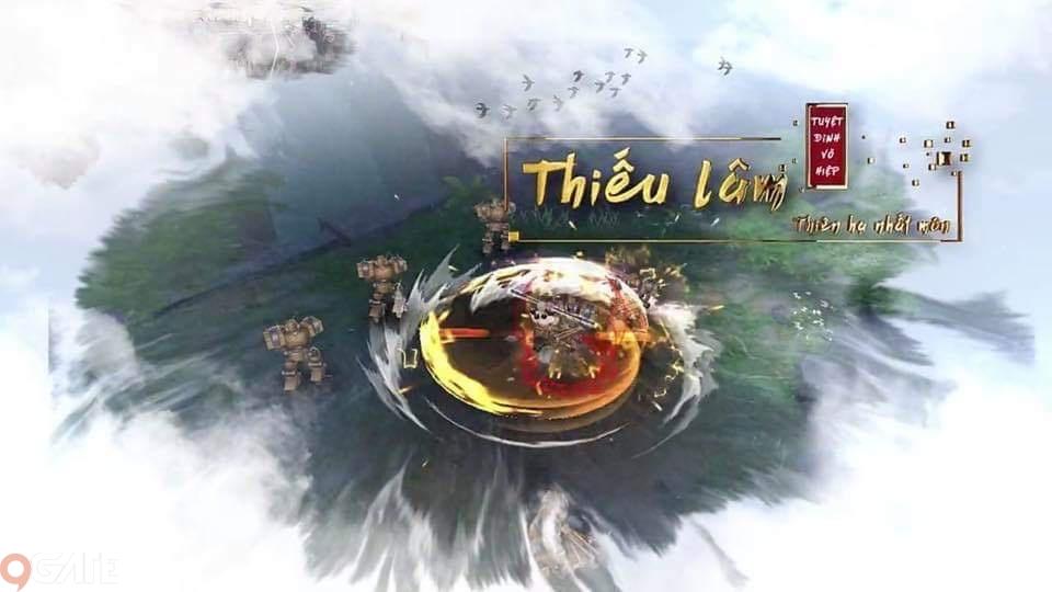 Một ngày trước khi ra mắt: Game thủ Ngạo Kiếm Vô Song 5.0 đã sẵn sàng!