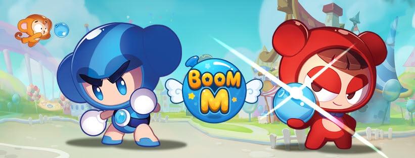 Boom M
