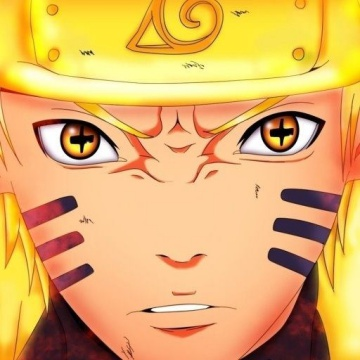 Naruto Hoả Chí