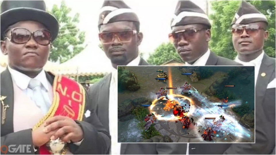 """Tiền bối của Liên Quân chính thức """"chết"""", cái kết buồn cho game MOBA từng là số 1 thế giới"""