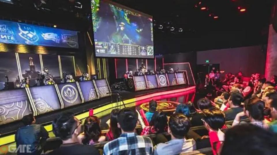 Những điều thú vị mà game thủ cảm nhận được khi xem eSports Việt