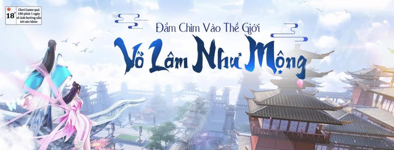 Thiên Ngoại Giang Hồ