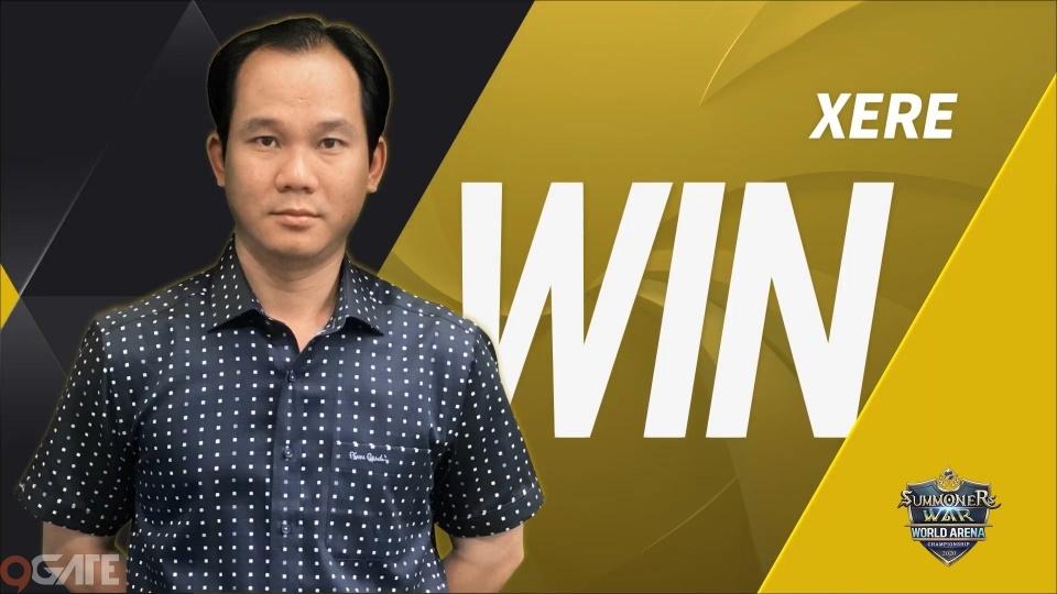 Game thủ Việt lập kỳ tích tại SWC2020 tiến bước vào Cúp Châu Á Thái Bình Dương