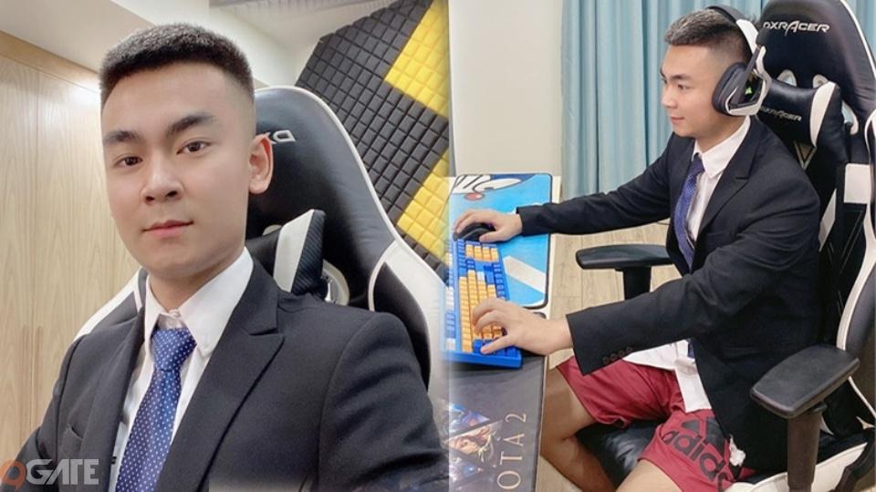 """Quang Cuốn và Duy Còm """"lột xác"""" sau phóng sự về streamer của VTV"""