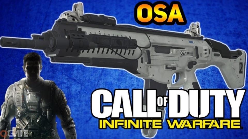Top 5 khẩu súng bị tăng sức mạnh quá đà nhất trong lịch sử dòng game Call Of Duty