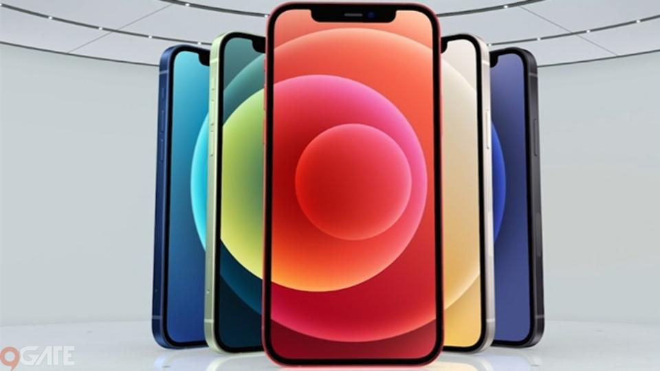 """Có tới bốn phiên bản iPhone 12, giá cực dễ chịu dành cho game thủ, thiết kế trở về với """"huyền thoại"""""""