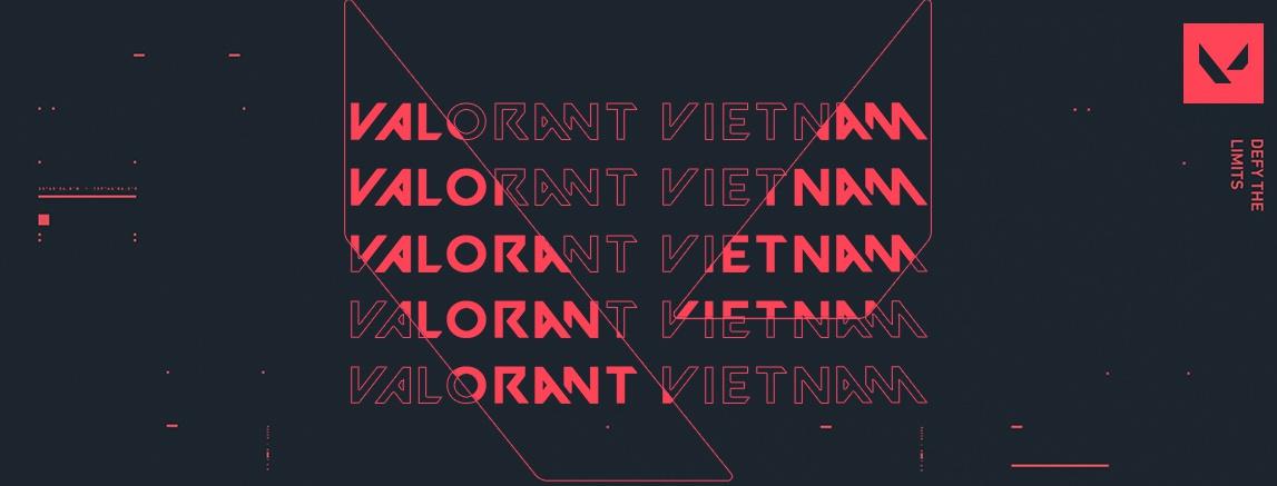 VALORANT Việt Nam