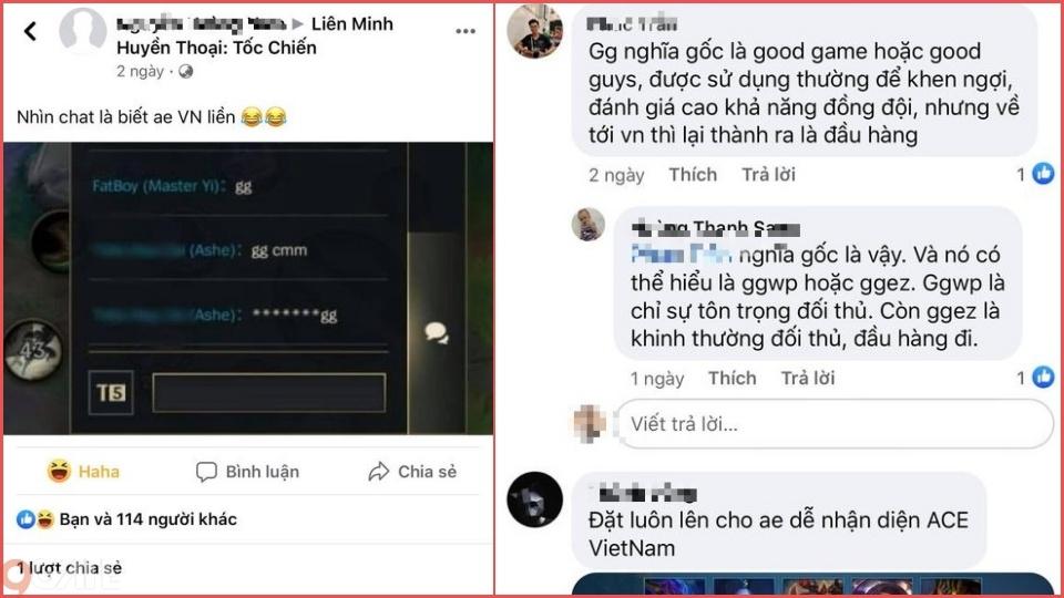 """Sang nước bạn chơi LMHT: Tốc Chiến, game thủ Việt chat một câu mà chính đồng hương cũng thấy """"ngượng"""""""