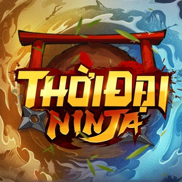 Thời Đại Ninja
