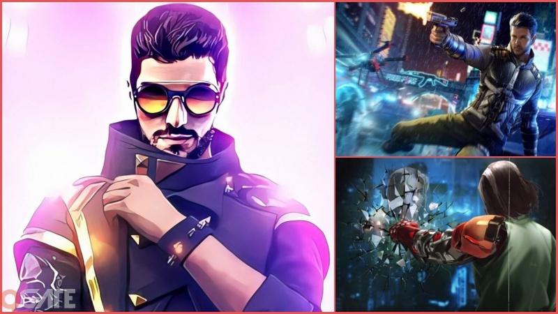 Đây là 3 nhân vật cộng đồng game thủ yêu thích nhất trong Free Fire