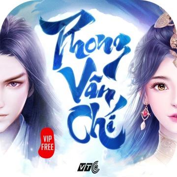 Phong Vân Chí