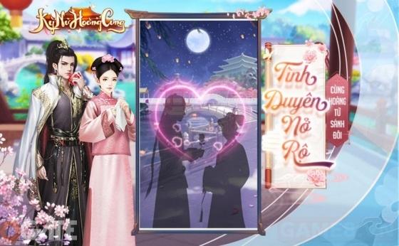 Kỳ Nữ Hoàng Cung – tựa game dành cho fan ngôn tình hay nhất 2021 1607007461-02-ky-nu-hoang-cung-game-cung-dau-ngon-tinh-sap-duoc-funtap-phat-hanh-tai-viet-nam-9gate