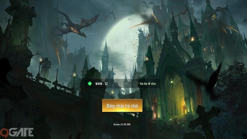 Thiên Sứ Mobile 3D: Video trải nghiệm game