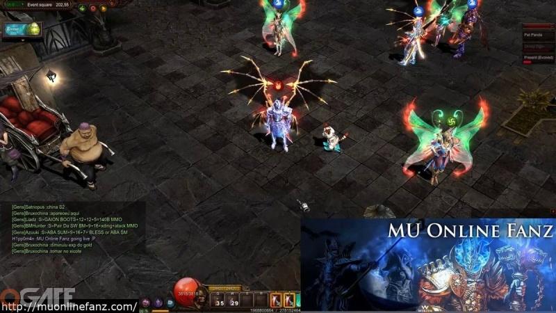 Tượng đài nhập vai MU bất ngờ trở lại thị trường game Việt trên nền tảng Mobile