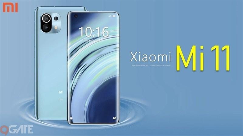 Mi 11 khởi đầu thập kỉ mới của Xiaomi dự kiến ra mắt ngày 28/12?