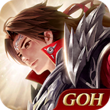 Game Of Heroes: Three Kingdoms
