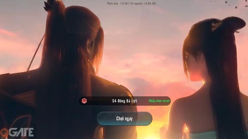 Tuyết Ưng VNG: Video trải nghiệm game
