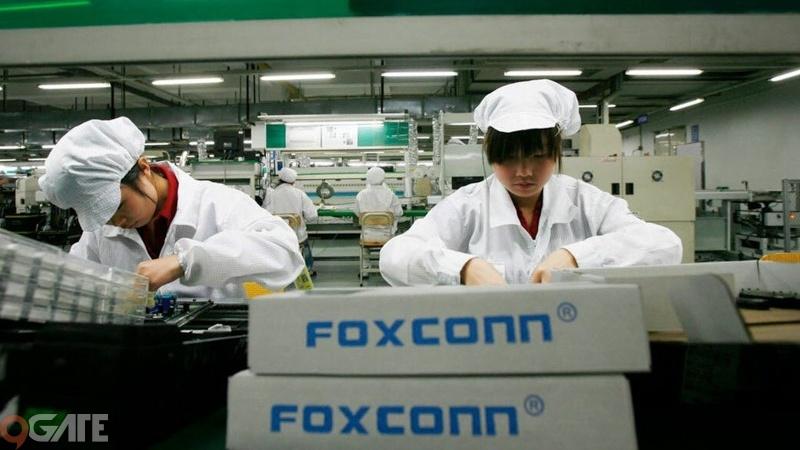 Macbook, Ipad thế hệ mới sẽ được sản xuất ở Việt Nam