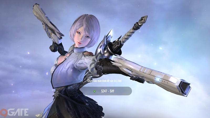 Kỷ Nguyên Huyền Thoại: Video trải nghiệm game