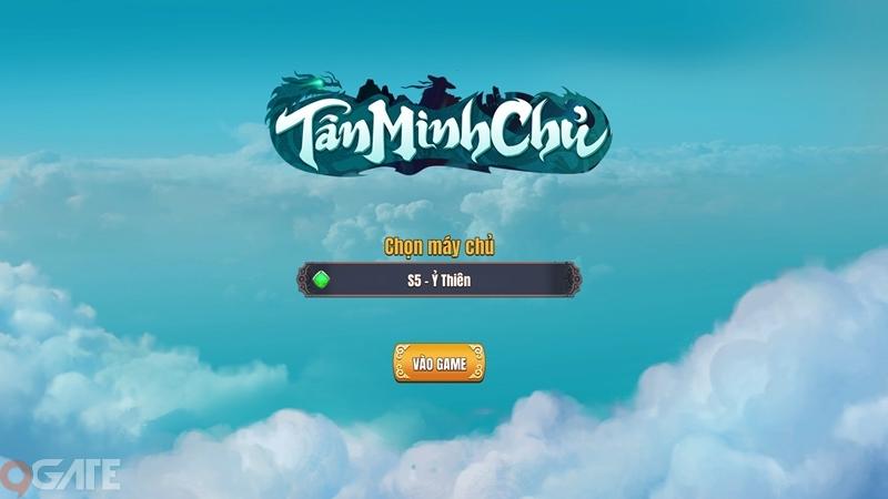 Tân Minh Chủ: Video trải nghiệm game