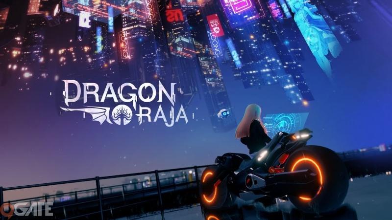 Dragon Raja bổ sung thêm tên một nhà phát hành vào bộ máy vận hành