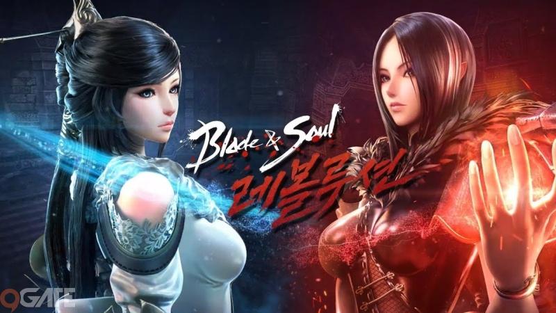 Blade & Soul 2 Mobile sắp chính thức đến tay game thủ