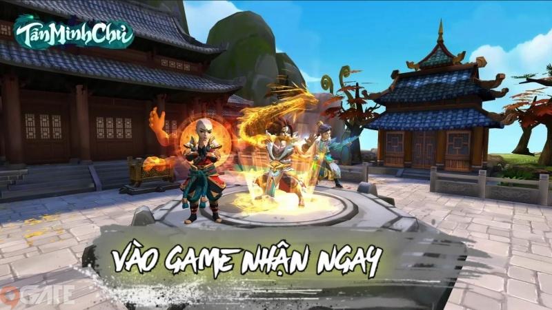 """Tân Minh Chủ """"xưng Vương"""" TOP 1 All Game trên Store, tất tay """"8 tỷ tiền quà"""" all server"""