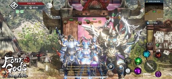 Tứ Hoàng Mobile - Siêu phẩm đồ họa xứ Hàn 1614243533-06-tu-hoang-mobile-nang-cap-do-hoa-len-4k-lot-top-game-mobile-dep-nhat-2021-9gate