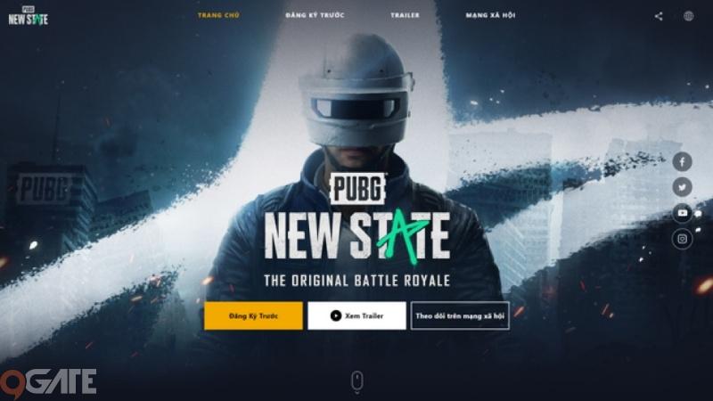 """PUBG Mobile 2 chính thức ra mắt nhưng game thủ Việt lại bị cho """"ra rìa""""?"""
