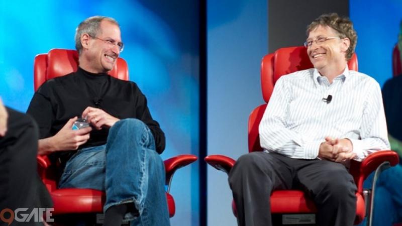 Tỷ phú Bill Gates tiết lộ